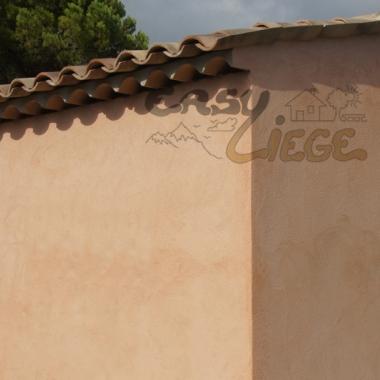 Awesome Aera Chaux En Collage Et Enduit Lige Enduit Liege Easy Liege With Ciment  Blanc Chaux